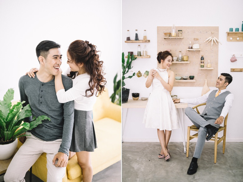 outfits for engagement images